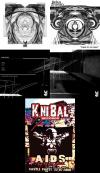 Pack Promo KnaBeast Vinyl